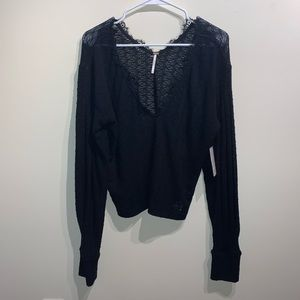 Free People Women's Shirt. New with tags !